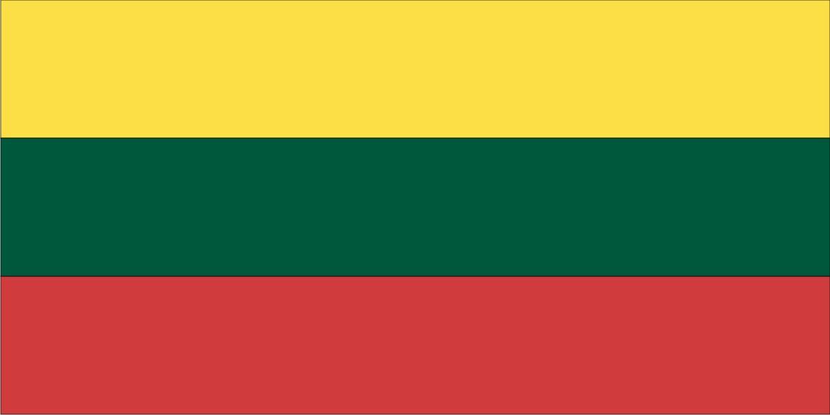 det russiske flag
